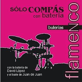 Amazon.com: Sólo Compás Con Batería 236 (Versión 1): David López