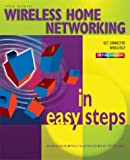 Wireless Home Networking, Steve Rackley, 1840782897