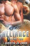 Alliance, Jambrea Jo Jones, 0857159895