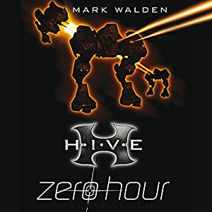 H.I.V.E.: Zero Hour Audiobook