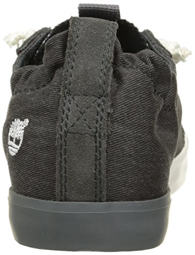 newport Plain Sneakers Newport Low Bay Timberland Bay top Women's Canvas Black EwCqxZxX
