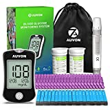 AUVON DS-W Blood Sugar Test Kit
