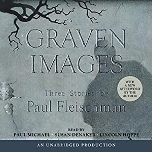 Graven Images Audiobook