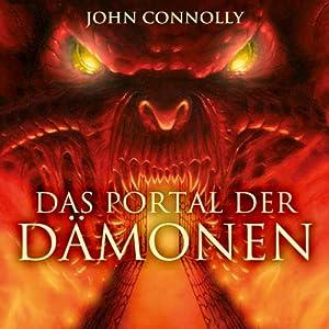 Das Portal der Dämonen Hörbuch