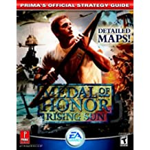 Medal of Honor: Rising Sun: Prima's Official Strategy Guide