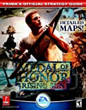Medal of Honor: Rising Sun (Prima's Official Strategy Guide)