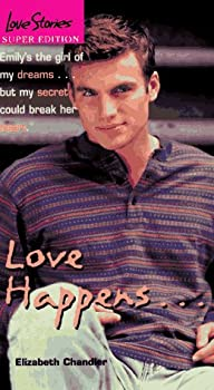 Love Happens (Love Stories) 0553492179 Book Cover