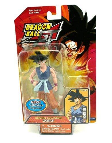 Goku ~4