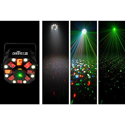 Chauvet Lighting SWARM5FX Special Effects Lighting and Equipment
