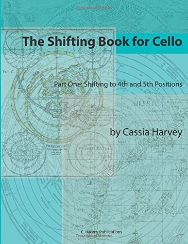 Download The Shifting Book for Cello, Part One: Shifting to 4th and 5th Positions pdf