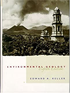 Environmental Geology (8th Edition) (0130224669) | Amazon price tracker / tracking, Amazon price history charts, Amazon price watches, Amazon price drop alerts