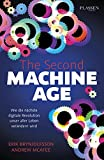 img - for The Second Machine Age book / textbook / text book