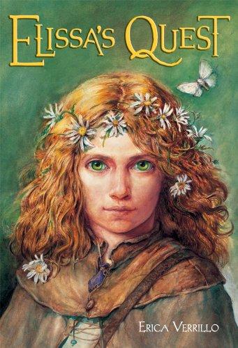 Download Phoenix Rising #1: Elissa's Quest (Phoenix Rising Trilogy) PDF