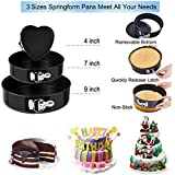 Cake Decorating Supplies 2020 Upgrade 367 PCS