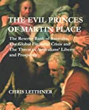 The Evil Princes of Martin Place, Chris Leithner, 1463649797