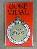 1876, Gore Vidal, 0394406516