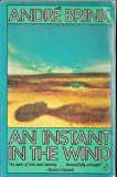 An Instant in the Wind, André Brink, 0140080147