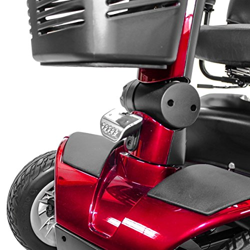 Pride Victory 10 Four Wheel Scooter