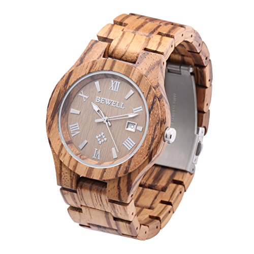 Bewell Water resistant Movement Display Lightweight product image