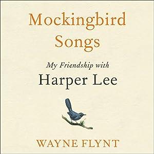 Mockingbird Songs Audiobook