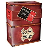 Harry Potter Years 1-5 Limited Edition Gift Set [HD DVD] by Daniel Radcliffe
