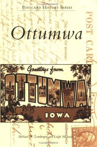 Ottumwa (IA) (Postcard History Series)