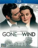 Gone With The Wind 75th Anniversary (2D) (2Blu-Ray) / Clark Gable, Vivien Leigh, Thomas Mitchell