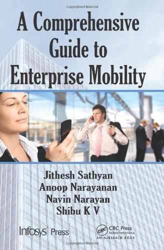 a-comprehensive-guide-to-enterprise-mobility-infosys-press-by-jithesh-sathyan-2012-09-17