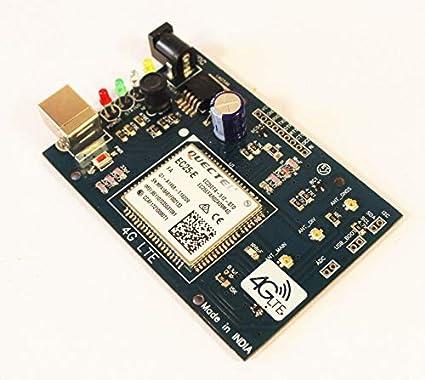 Tanbridge Solutions Quectel EC25 4G LTE Modem with USB: Amazon in