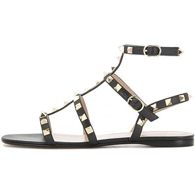 26adf95e014a1d VOCOSI Women s Flats Sandals