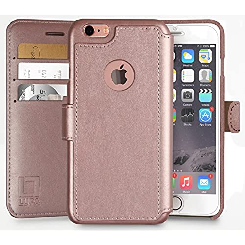 iPhone 6 Plus Leather Cases Apple: Amazon.com