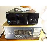Sony DVP-CX995V Multi-disc DVD Player