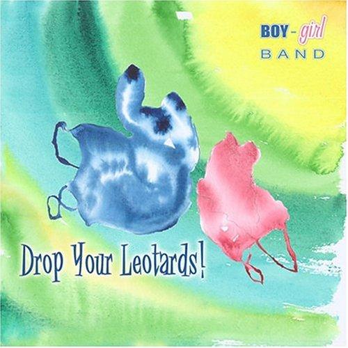 - Drop Your Leotards
