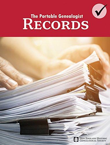 Download Portable Genealogist Compilation: Records PDF