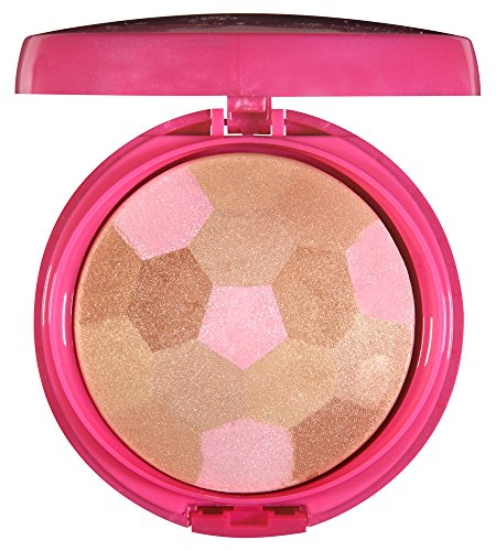 (Physicians Formula Powder Palette Multi-Colored Custom Bronzer - The Bombshell Collection, Blondes, 0.33 Ounce)