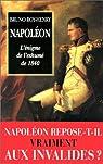 Napoléon : L'énigme de l'exhumé de 1840 par Roy-Henry