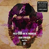 Blank Expression (Deluxe Edition, Best of + New Album)