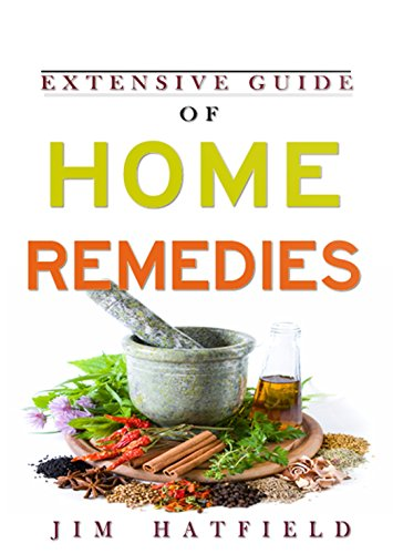 Extensive Guide Of Home Remedies (Tom Code Discount)