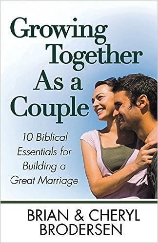Top ten marriage books 1