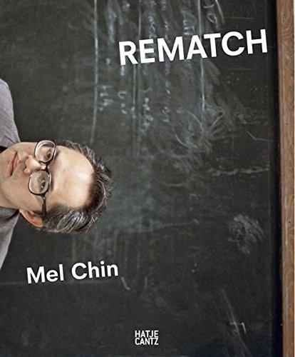 Books : Mel Chin
