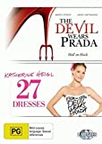 The Devil Wears Prada / 27 Dresses DVD