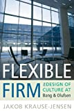 Flexible Firm, Jakob Krause-Jensen, 1782380310