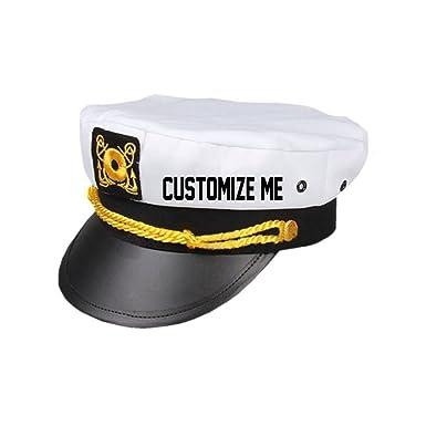 8deaba5123431 Personalised Embroidered Baseball Caps Name Boats Yachts Sailing Teams  Group Hats
