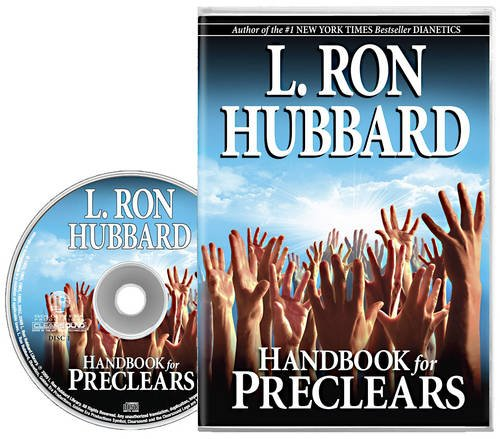 Read Online Handbook for Preclears ebook