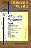 Antony Tudor 9783718649556