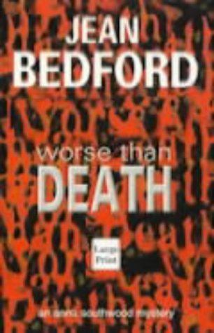 book cover of Worse Than Death