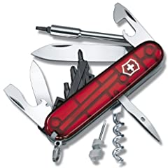 Authentic swiss made by victorinox