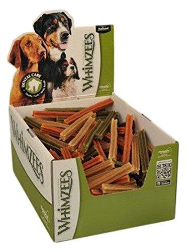Whimzees Stix Dog Treat, Small, 150-Piece