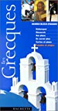 Guide Bleu Évasion : Îles Grecques