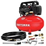 Best air compressor for the money  Buyer's Guide